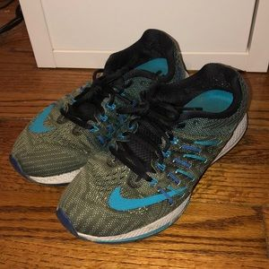 Nike Zoom Elite Running Shoes 7.5